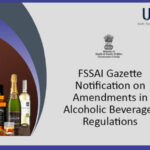 FSSAI regulations