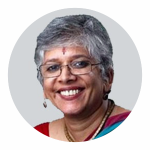 Nandita Khaire - director business and corporate strategy -UJA