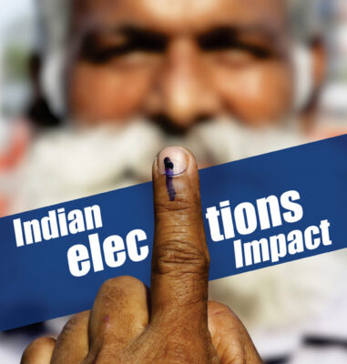 indian elections impact