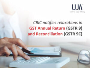 GST relaxations